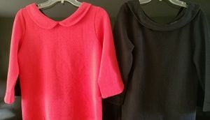 NWT Dress Barn Tops